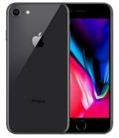 Apple iPhone 8 64GB MQ6G2RU/A (Space Grey)