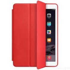 Чехол для Apple iPad Mini (2019) Red
