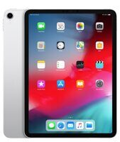 "Apple iPad Pro 11"" 256GB Wi-Fi (Silver) серебристый"