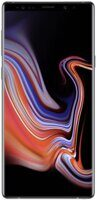Samsung Galaxy Note 9 512Gb SM-N960F/DS (Midnight Black) Черный