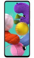 Samsung Galaxy A51 6/128GB (Red) красный