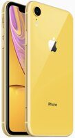 Apple iPhone XR 128GB MH7P3RU/A (Yellow) желтый