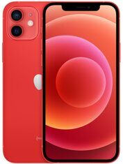 Apple iPhone 12 128GB (Red) красный