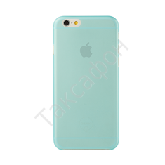 Чехол Ozaki O!Coat 0.3 Jelly для iPhone 6/6s (Green)