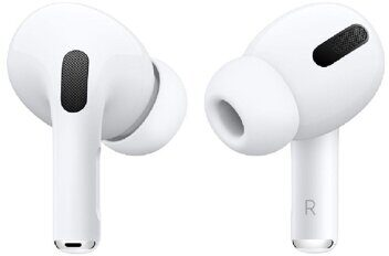 Наушники Apple AirPods Pro MWP22RU/A