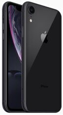 Apple iPhone XR 128GB MH7L3RU/A (Black) черный