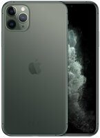Apple iPhone 11 Pro 256GB (A2215 EUR) темно-зеленый