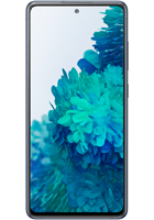 Samsung Galaxy S20 FE 5G 8/256GB (Snapdragon 865) Cloud Navy (синий)
