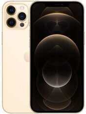 Apple iPhone 12 Pro 512GB (Gold) золотистый