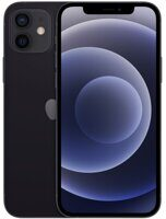 Apple iPhone 12 128GB (Black) черный